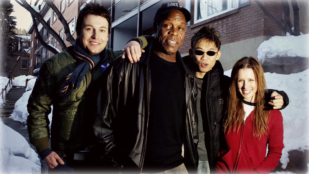 Sundance Film Festival 2004