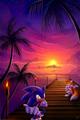 Sunset Dock ^^