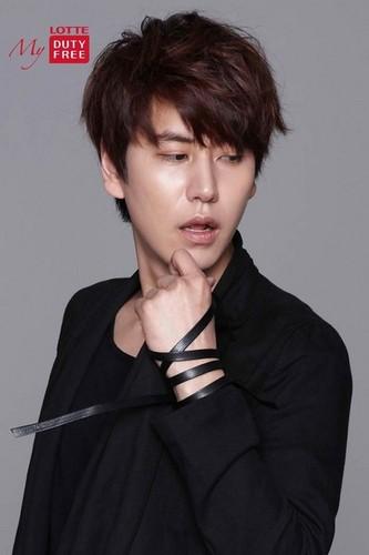 Super Junior for Lotte App