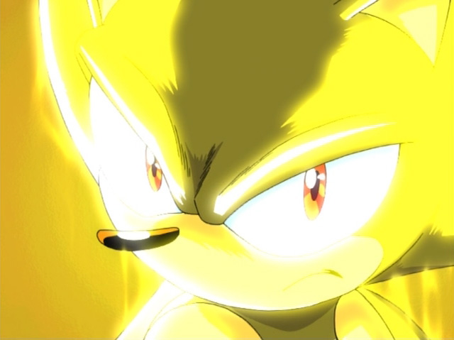 rileyferguson images Super Sonic wallpaper and background photos
