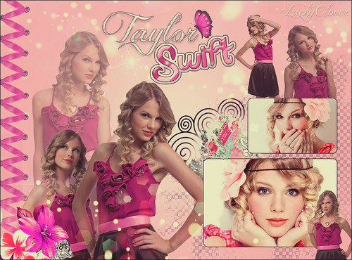 Swiftie 4ever and always♥