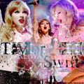 Swiftie 4ever and always♥ - miley-selena-taylor-and-demi photo