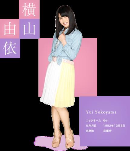 Team Surprise M15 Members:Yokoyama Yui