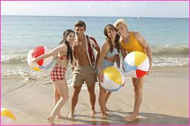 Teen plage Movie