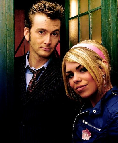 Ten and Rose :)