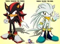 Terios the Tenrec and Venice the Mink - shadow-the-hedgehog photo