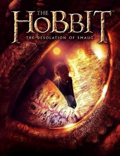 The Desolation of Smaug