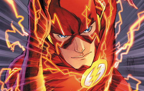 The Flash :)