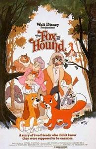 The শিয়াল and the Hound
