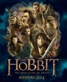The Hobbit: The Desolation of Smaug Poster - the-hobbit photo