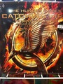 The Hunger Games: Catching Fire calendar - catching-fire photo