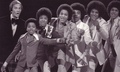 Pat Boone And The Jackson 5 - michael-jackson photo