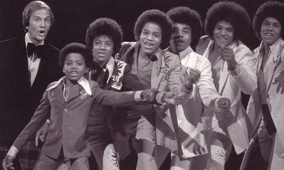 Pat Boone And The Jackson 5