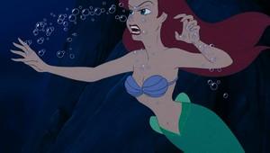 The Little Mermaid: Diamond Edition Blu-Ray