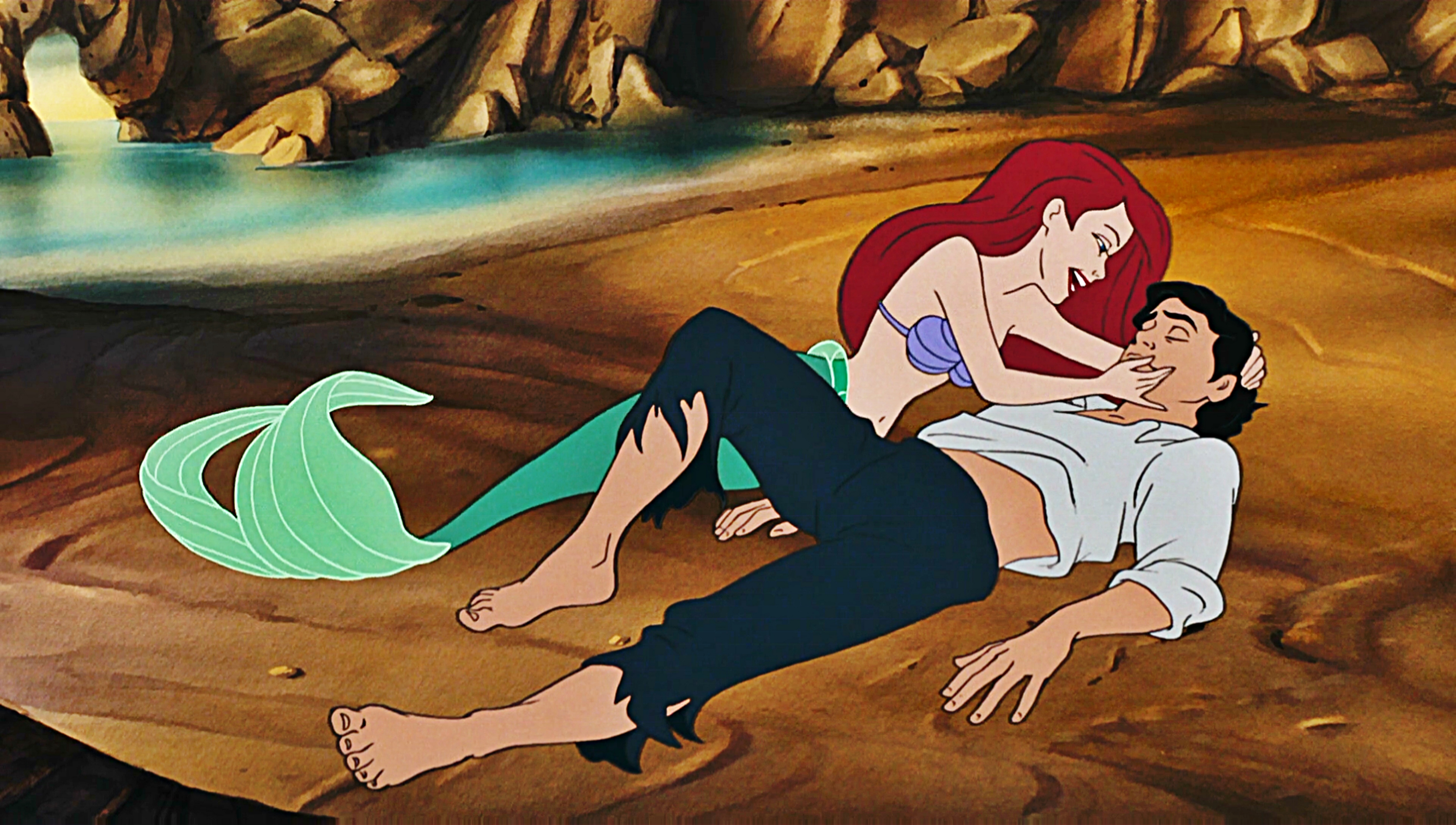 Free little mermaid Essays and Papers  123HelpMe
