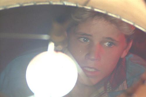 The 로스트 Boys (1987)
