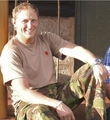 The SAS sniper-Danny Nightingale