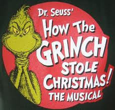 Thr Grinch