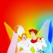 Thumbelina and Cornelius - thumbelina icon