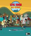 Total Drama All Stars - tdis-gwenxduncan photo