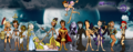 Total Drama Greek Gods