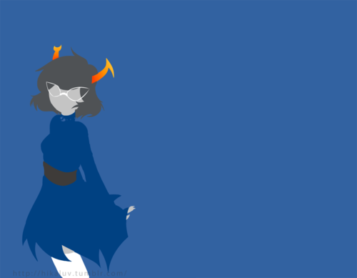 Homestuck wallpaper called Troll Wallpaper