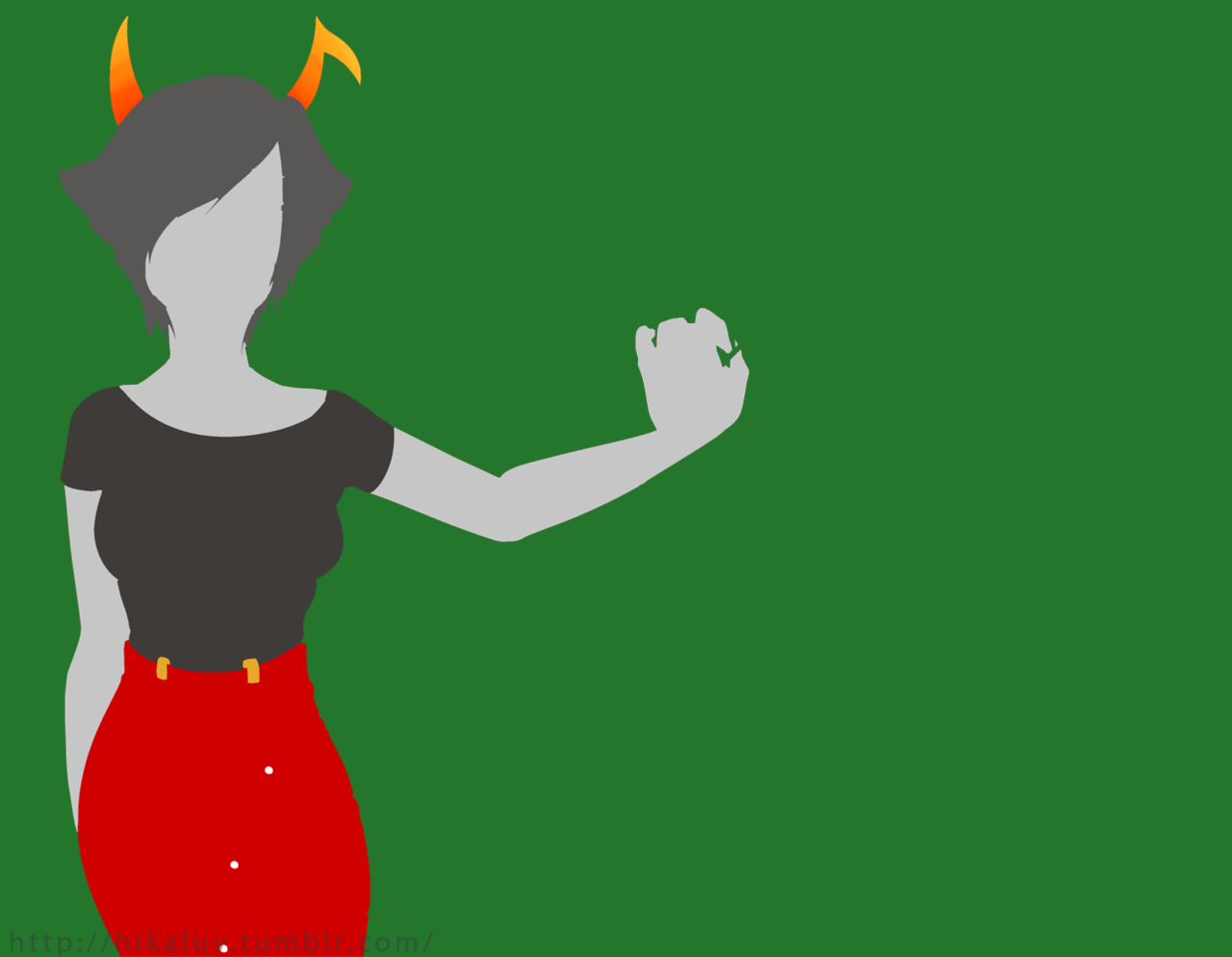 Homestuck Images Troll Wallpaper HD And Background Photos