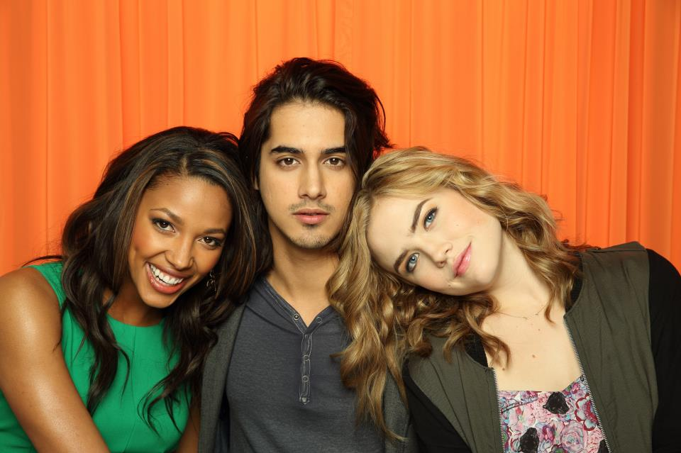 Twisted Promo - Twisted (TV Series) Photo (35382190) - Fanpop