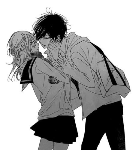 Unknown manga's