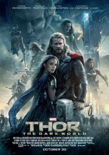 Upcoming Marvel Studios movies