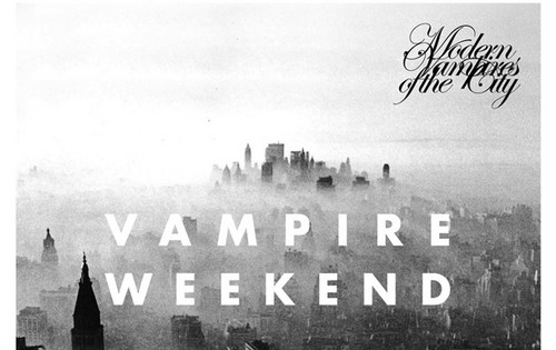 Vampire Weekend wallpaper titled Vampire Weekend