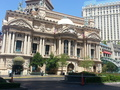 Vegas Opera House - the-phantom-of-the-opera photo