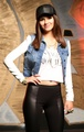 Victoria Justice Belly  - victoria-justice photo