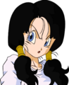 Videl PNG - dragon-ball-females photo
