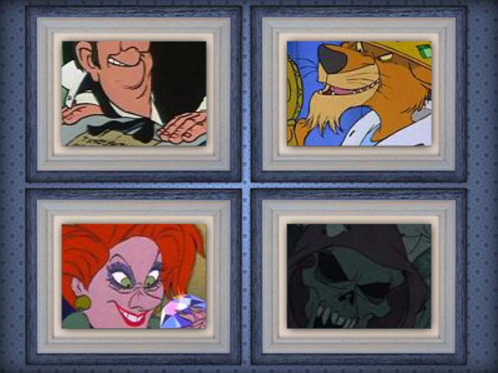 Walt Disney Animation Studios Wallpaper Walt Disney Ani...