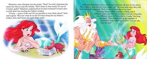 Walt Disney libri - The Little Mermaid's Treasure Chest: The Magic Melody