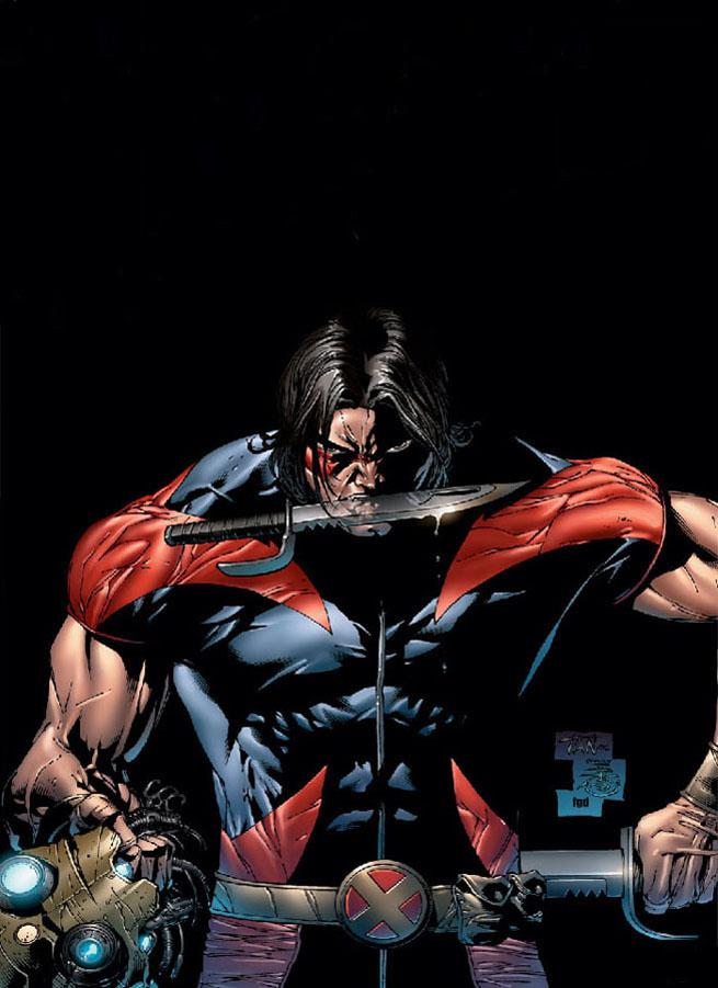 Warpath / James Proudstar - X-Men Photo (35311981) - Fanpop X 23 Gambit