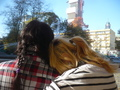 Warsaw In The Fall - lesbians photo