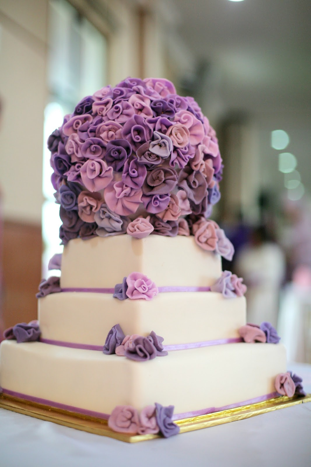 Cake Images For Marriage : Wedding Cake - Cakes Photo (35316421) - Fanpop