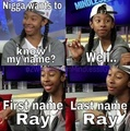 Well He Told Y'all His Name. - mindless-behavior photo