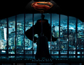 World's Finest Fanmade Poster #2 - man-of-steel fan art