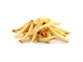 Yellowish brown Fries - colors photo