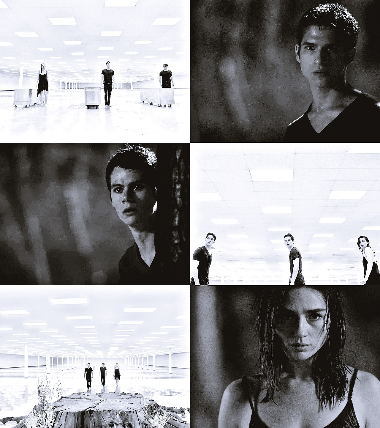 Win In The End - Teen Wolf - YouTube