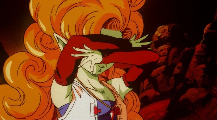 Long Dragon ballz females nude confirm