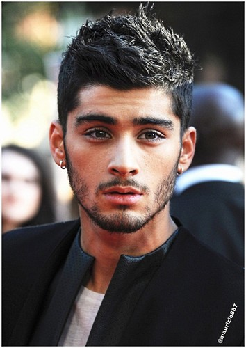 One Direction images Zayn Malik 2013 HD wallpaper and