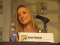 Zoie Palmer - bo-and-lauren photo