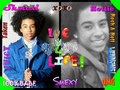 ____________ - princeton-mindless-behavior fan art