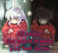 alone - inuyasha fan art
