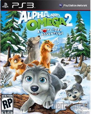 alpha and omega 2 ps3
