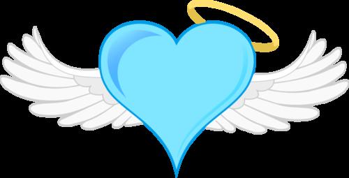 Angel ngôi sao cutie mark
